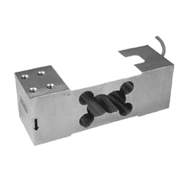 Load cell 60 kg. Single point. Aluminium. OIML approved.