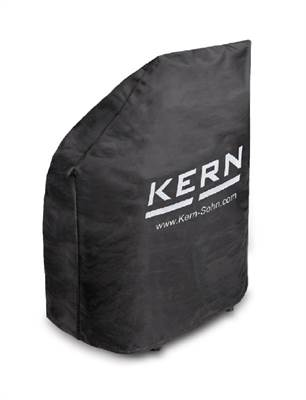 Protective dust cover to Kern scales