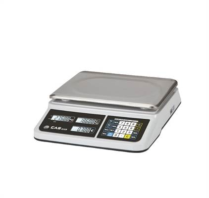 Price Computing Scale 3kg/1g & 6kg/2g. Verified M.