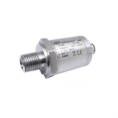 Pressure transmitter TP38 50 bar absolute 0,25%
