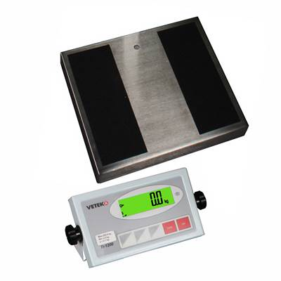 Personal Scale 200,0/0,1kg. MDD approved class III