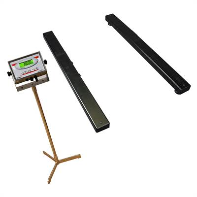 Weighing Beam Scale 3000kg/0,1kg