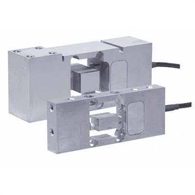 Load cell AK 6kg C3. Single point. Stainless steel.