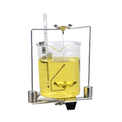 Density determination KIT for PS scales with 195x195 weighing pan