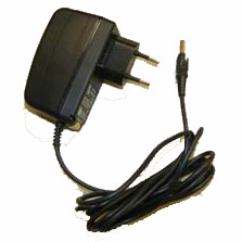 Charger for 6V laed acid battery, APD, TPWLK scales etc.
