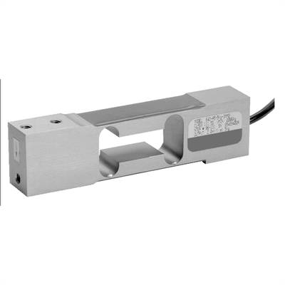 Load cell 10 kg. Single point. Stainless steel.