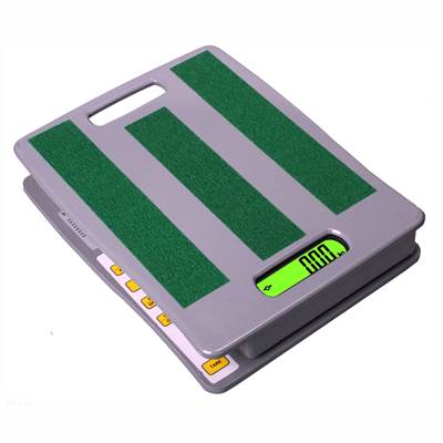 Universal portable scale 100kg/50g