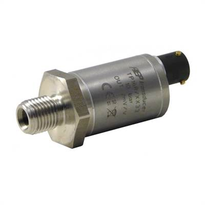Pressure transmitter TP16 500 bar absolute