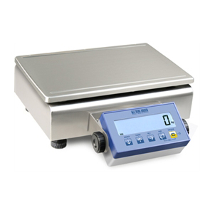 Bench scale with Indicator 6kg/2g & 15kg/5g