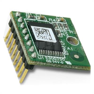 Alibi memory (max 120.000 weighs) for approved transmission to PC/PLC