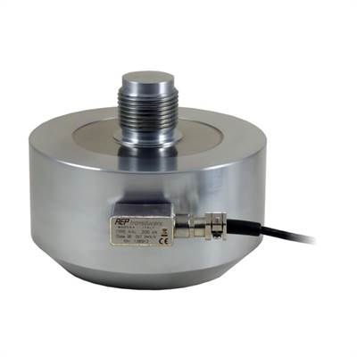 Load cell KAL 50kN, class 0.5 ISO 376.