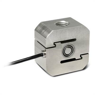 Load cell 8 ton. Stainless. OIML C3. Tension/Compression.