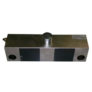 "Load cell 50tonne double ""shear beam"", OIML C3. IP67"