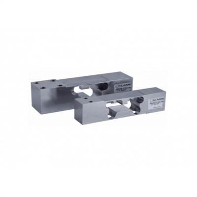 Load cell AXL 75kg C3. Single point. Stainless steel.