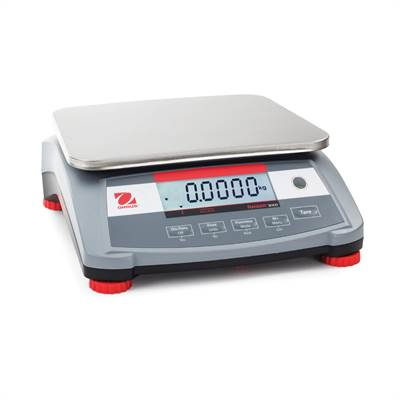 Bench scale 15kg/0,5g, Ohaus Ranger 3000