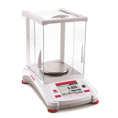 Analytical balance Ohaus Adventurer 220g/1mg, Intern Cal.