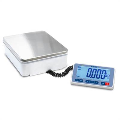 Bench scale Dini, 60kg/20g & 150kg/50g. Verified M.
