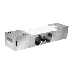 Load cell 500 kg. Single point. Steel.