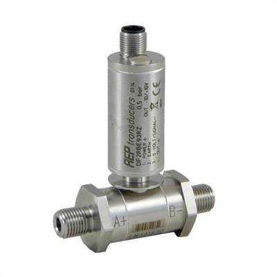 Pressure transmitter DF2R 0,1 bar