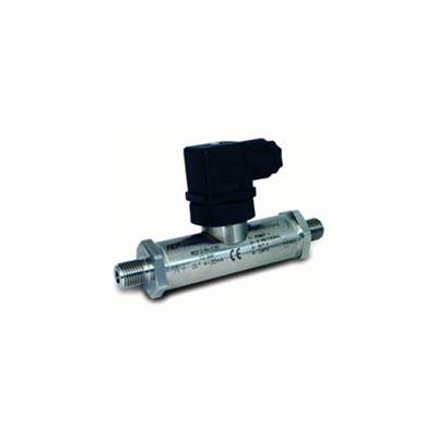 Pressure transmitter DF2 2000 bar. Absolute class 0,20%.