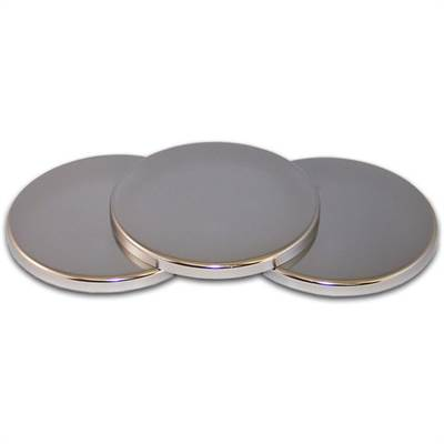 Reusable pan for Ohaus MB balances, 3pcs